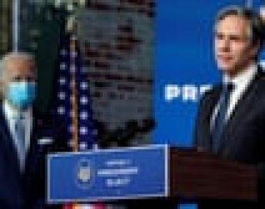 What do progressives make of Joe Biden's cabinet picks so far? | Nathan Robinson