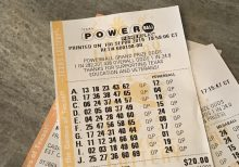 Powerball Drawing For 11/28/20, Saturday Jackpot is $216 Million