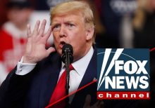 Trump Calls Fox News 'Unwatchable, Especially During Weekends' Day Before His Fox News Interview