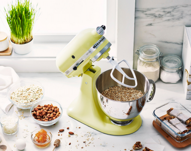 Get our favorite KitchenAid mixer for a huge discount this Black Friday 2020