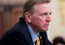 Rep. Gosar to Newsmax TV: Election 'Doesn't Make Sense'