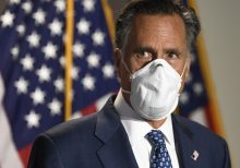 Romney Says Election Was Endorsement of Conservative Principles...
