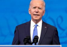 Rasmussen: 56% Believe Biden Consulted About Hunter's Business Deals