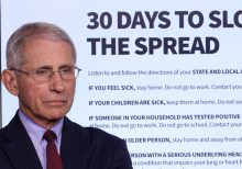 Fauci: COVID Vaccine Rollout Should Have Been Better
