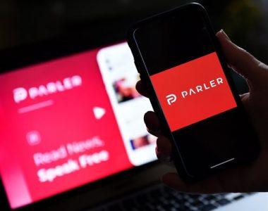 Parler CEO: Tech Companies Coordinated Plan to Close Us Down