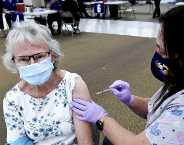 Anxiety Grows as Long-Term Care Awaits COVID-19 Vaccines