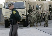 Pentagon Approves 20 More Teams for COVID Shot Sites