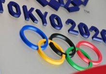 Japan Ponders Zero-Spectator Olympics...