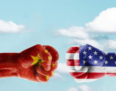 US 'Purge of Red Assets' Is a 'Simple Principal,' Chinese Experts Say