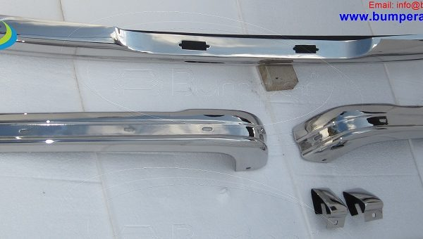 BMW-E21-bumper-1975-1983-by-stainless-steel-3