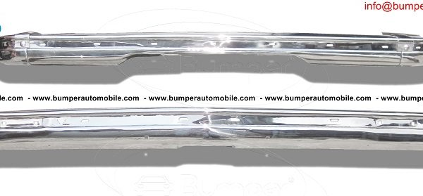 BMW-E21-bumper-1975-1983-by-stainless-steel