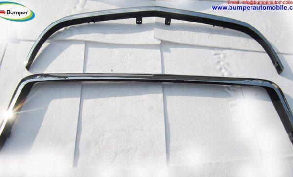 Datsun-240Z-bumper-set-in-stainless-steel