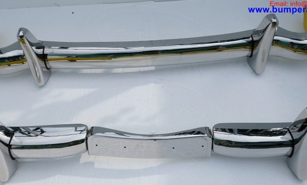 Full-set-for-Mercedes-220s-coupe-bumper-2