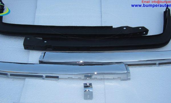 Mercedes-W107-R107-bumper-4