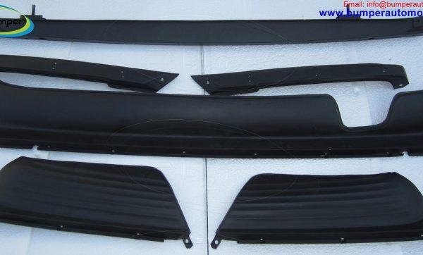 Mercedes-W107-R107-bumper