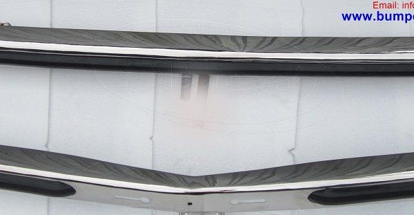 Mercedes-W123-Sedan-bumper