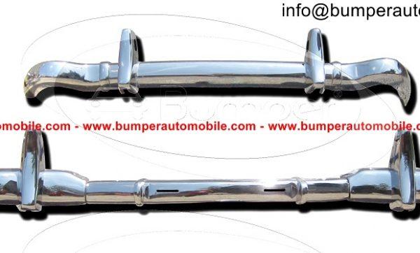 Mercedes-W190-SL-bumper