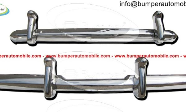 Rolls-Royce-Silver-Cloud-bumper-by-stainless-steel-1