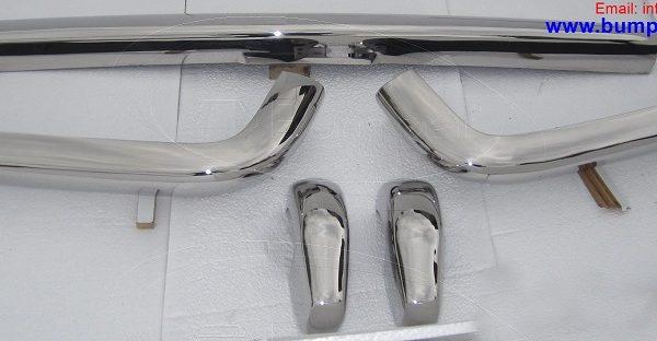 Rolls-Royce-Silver-Shadow-bumper