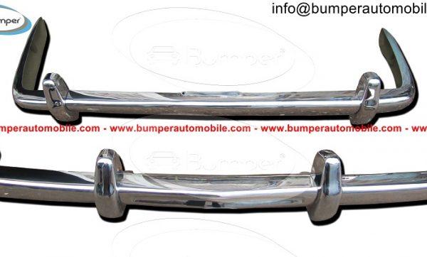 Rolls-Royce-Silver-Shadow-bumper-in-stainless-steel-4
