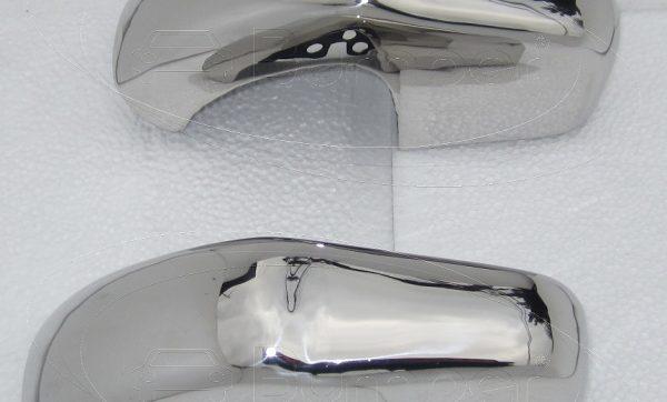 Rolls-Royce-Silver-Shadow-bumper-set-1965-1977