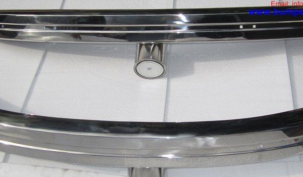 Volkswagen-Beetle-bumper-set-1968-1974