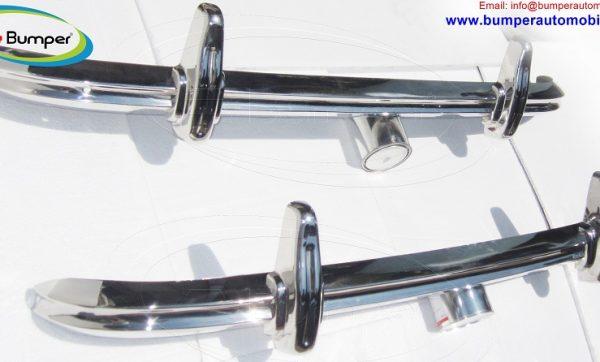 Austin-Healey-3000-MK1-MK2-MK3-bumper