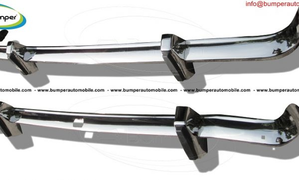 Ford-Cortina-MK2-bumper-1966-1970-by-stainless-steel