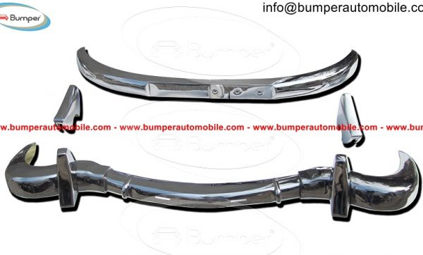 Mercedes-300SL-bumper-kit-5