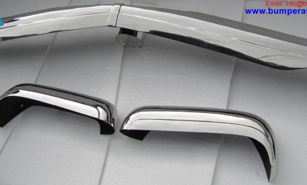 Mercedes-Pagode-W113-bumper