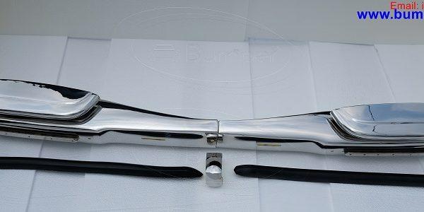 Mercedes-W108-bumper-front
