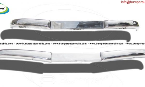 Mercedes-W136-170-Vb-bumper-by-stainless-steel