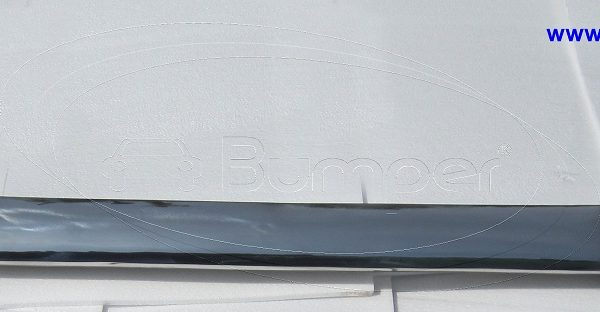 Renault-Caravelle-bumper-by-stainless-steel