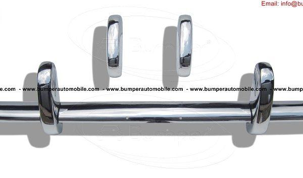 Triumph-TR3A-bumper-kit
