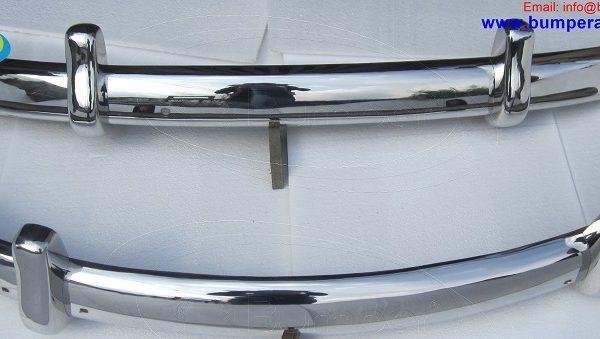 VW-Beetle-Euro-style-bumper-1955-1972