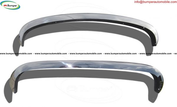 VW-Type-3-bumpers-1970-1973-1
