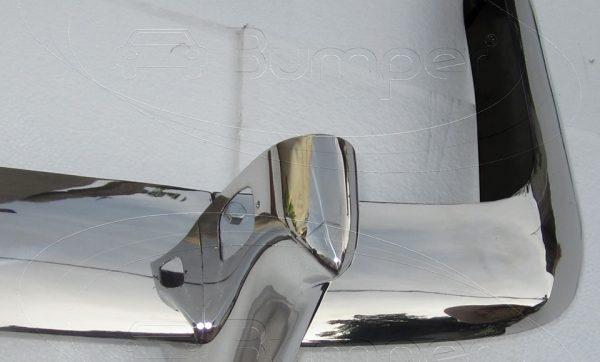 Volkswagen-Type-34-bumper-set-1962-1969-1