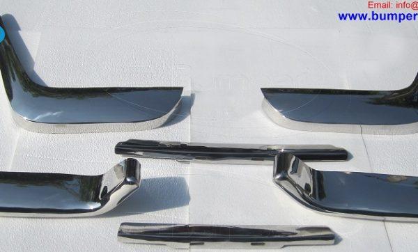 Volvo-P1800-Jensen-Cow-Horn-bumpers