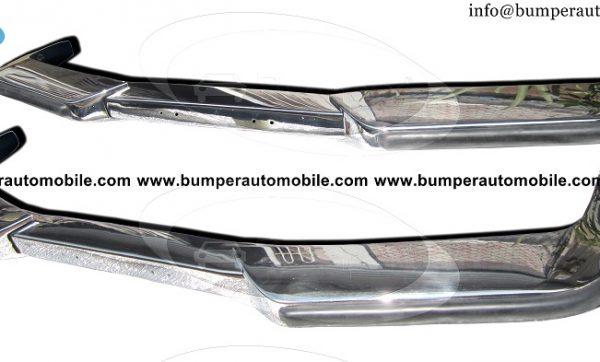 Volvo-P1800-bumper-kit