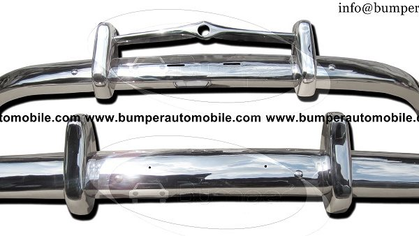 Volvo-PV-444-bumper-1947-1958-in-stainless-steel