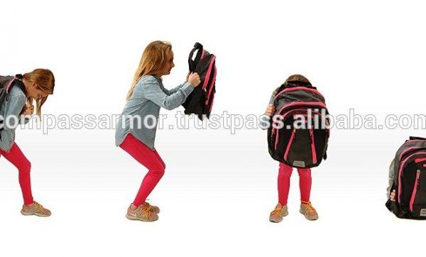 Bullet-Proof-Backpack-Insert-Backpack-Black-2