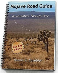 Mojave Road Guide - GPS Edition